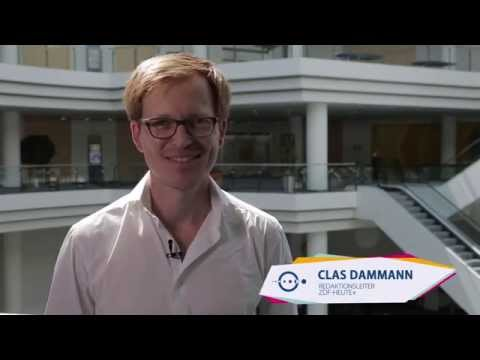 Interview: Clas Dammann über junge Verbreitungswege von Fernsehen