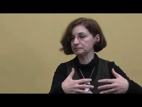 Durham University IAS - In conversation with Dr Greti Dinkova-Bruun