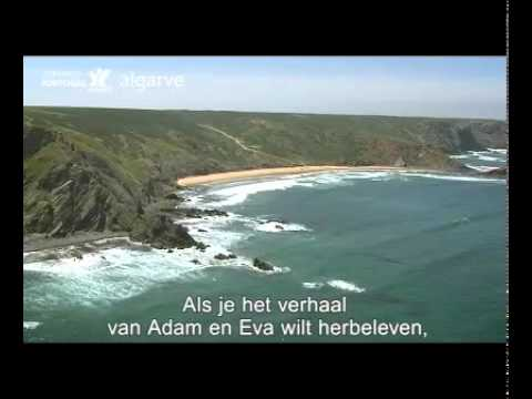 Dutch Version - Official Promotional Vídeo of the Algarve