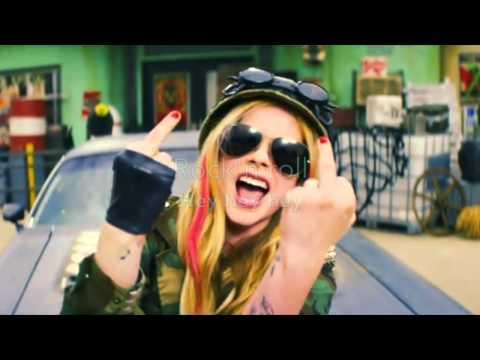 Baixar Avril Lavigne-Rock N Roll歌詞&日本語訳