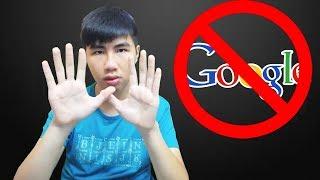 10 THỨ BẠN NÊN KHÔNG BAO GIỜ GOOGLE!?( CẢNH BÁO: ĐỪNG THỬ!)