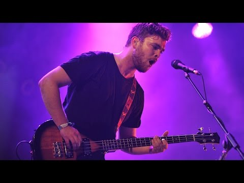ROYAL BLOOD - Figure It Out | T in the Park 2014