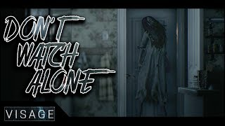 Do Not Watch Alone - VISAGE Gameplay - Let's Play Walkthrough Part 1
