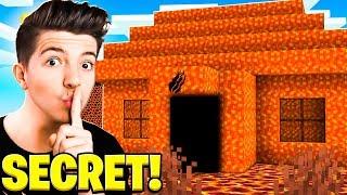 I Found PrestonPlayz SECRET Minecraft Server!