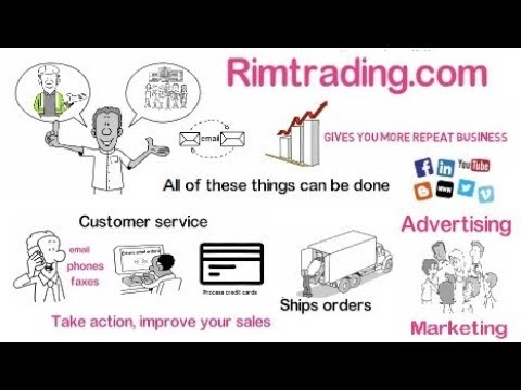 Rimtrading.Com - How To Expand Business - Open A U.S Office For Your Company!
