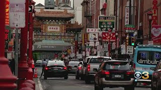 Philadelphia Leaders Host Town Hall To Address Rise In Anti-Asian Hate Crimes