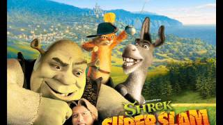 Shrek Superslam track 16 (Gepetto's Workshop)