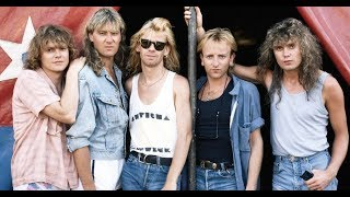 Def Leppard Explain Why They Finally Embraced Streaming