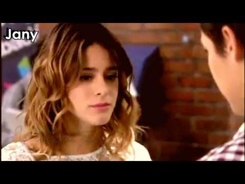 Violetta & Leon (Without you)