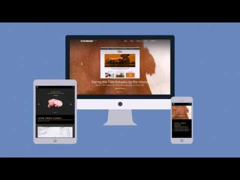 Why You Need Responsive Design | Durkan Group