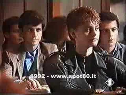 Artsana Profilattici Control (1992)
