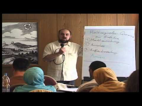Sira4, die Auseinandersetzung in Quraisch