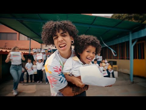 Micro TDH - En El Hood (Official Video)
