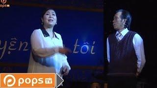 Hài Kịch Không Thể Và Có Thể - Hoài Linh & Hồng Vân [Official]