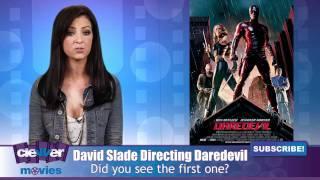 David Slade Tapped To Direct 'Daredevil' Reboot