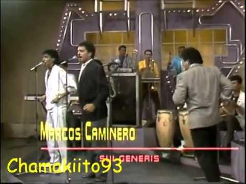 MARCOS CAMINERO - EL HOMBRE DEL PALO