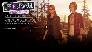 Life is Strange Before The Storm Episode 3 Hell Is Empty Grafitti Locations Part 1 (Reupload)