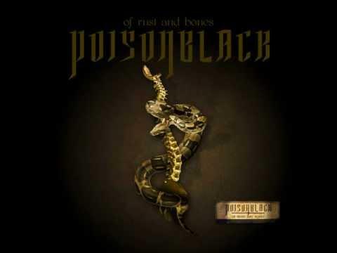 Poisonblack - Down the Drain
