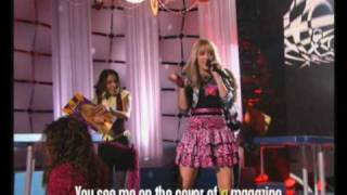 Hannah Monatana - Let's get crazy