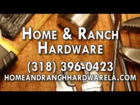 Home & Ranch Hardware