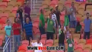 الهدف الخامس الاتحاد السكندرى فى السالمية - البطولة العربية     -