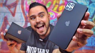"""""""iPhone 12 Pro Max"""" JÁ ESTÁ NA MÃO acredite se quiser ! MEU IPHONE PERFEITO..."""