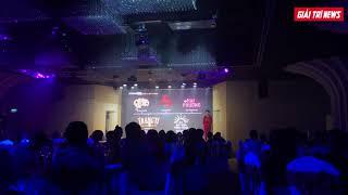 Ngô Thanh Vân công bố các dự án lớn trong 5 năm tới của VAA và Studio 68 | Year End Party VAA 2017