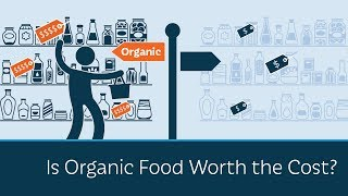 Is Organic Food Worth the Cost?
