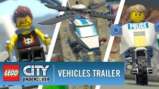 Vehicles Trailer preview image