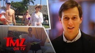 Ivanka's Husband Gets His Hunk On! | TMZ TV