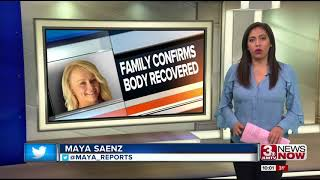 Body of Sydney Loofe recovered