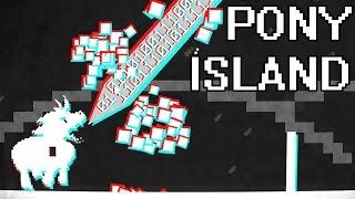 IMMA FIRIN MAH LAZER!! | Pony Island - Part 1