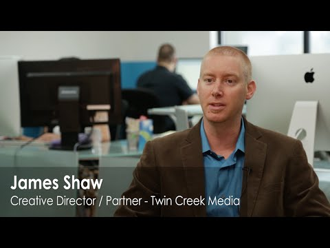 Twin Creek Media Kelowna Marketing Agency: What We Do