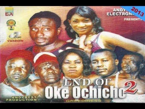 Oke Ochicho 4 (Greediness)