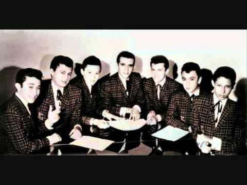 Los Aragon - Hava nagila (1966)