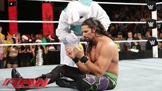 Former WWE Star Adam Rose Bulks Up And Changes Look (Photo)