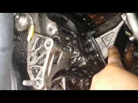 2006 BMW 750I Problems >> BMW 750Li E66 N62 Oil Cooler Thermostat Leak   VideoMoviles.com