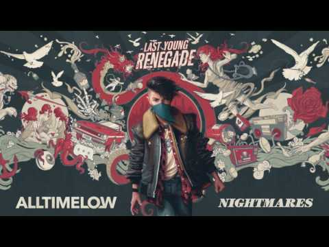 All Time Low: Nightmares (Official Audio)