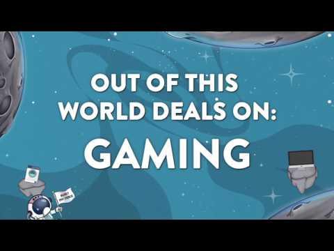 Blast My Deals - Find Thousands Of Gravity Defying Deals