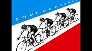Kraftwerk — Tour De France