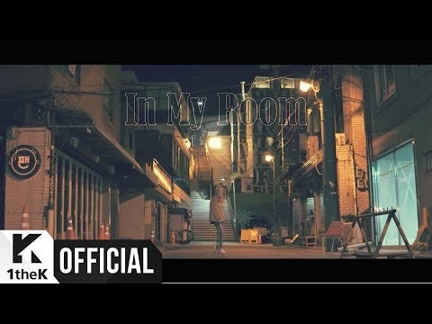 [MV] Moon Byul(문별) _ In my room