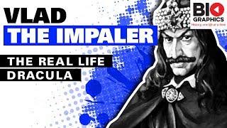 Vlad the Impaler: The Real Life Dracula