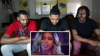 "Dinah Jane - ""Heard It All Before"" (Official Video) [REACTION]"