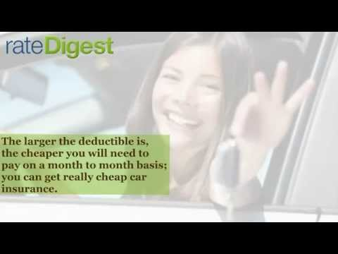 Cheap Car Insurance Quotes: Providing Big Consumer Savings - Rate Digest Cheap Car Insurance