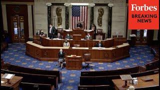 GOP Congresswoman slams Equality Act in fiery House floor speech