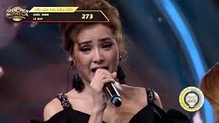 Tan chảy với ca khúc Em gái mưa của Phương Trinh và Nhật Hạ |HTV NHẠC HỘI SONG CA 2 NHSC #3