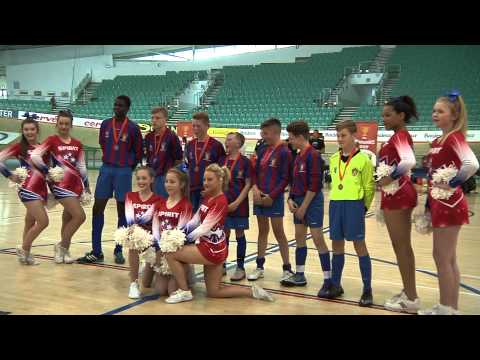 Warburtons U13 Futsal Cup Highlights