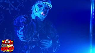 Netfest On Your Couch: Boondox Full Performance