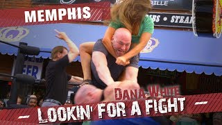 Dana White: Lookin' for a Fight – Season 3 Ep.2