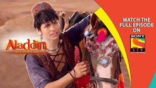Aladdin Episode 169